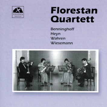 Florestan Quartett