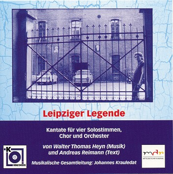 Leipziger Legende