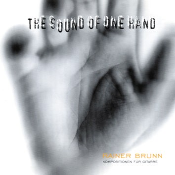 The sound of one hand