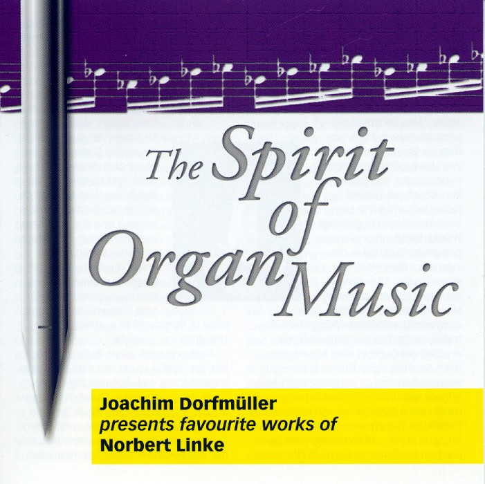 The Spirit of Organ Music